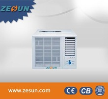 Window Type Style China Package Air Conditioning Units,Auto Air Conditioner Evaporator