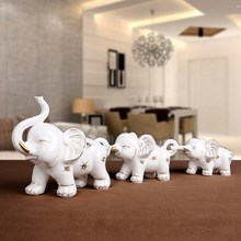 Indian Elephant Figurines Indian Elephant Figure Supplier Custom Elephant Figure