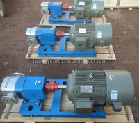 Food grade liquid transfer pump for food, drink, brewing, medical, daily and chemical industry