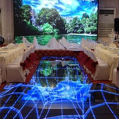 Sunfrom LED диско танцпол xxx видео для домашнего офиса отеля
