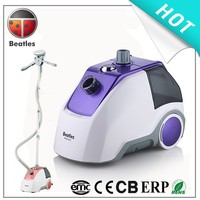 2015 laundry equipment as seen on tv product steam home fabric steamer for cleaning