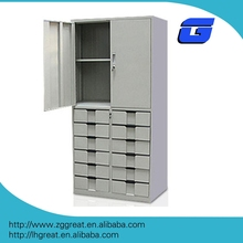 12 Drawers Filing Cabinet office cabinet