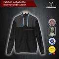 2015 de china marca de la vinculación de lanudas americano personalizado para camisetas de fútbol