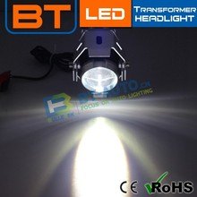 Wholesale Price 2.0 Inch Led Projector Angel Eye Light Motorcycle