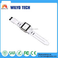 """WMF08 1.54"""" 3g Watch Phone Android Price of Smart Watch phone"""