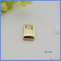 The metel end cord of zipper for handbag hardware accessories wholesale