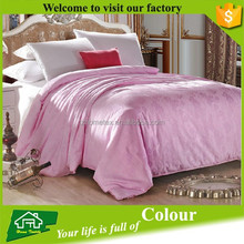 100% Cotton Duvet Cover Set in Soft 300 TC percale