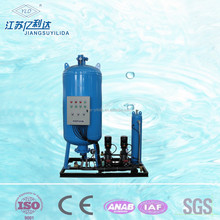 China manufacturer supply constant pressure water refilling/supply device