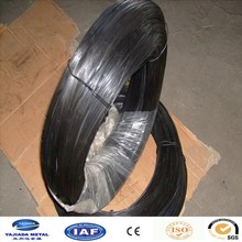 building material iron /black iron wire price
