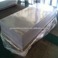 Prime quantity!3004 polished aluminum sheet weight