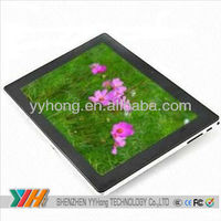 10 inch cheap android second hand tablet