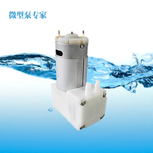 12V mini self priming water pump for agriculture irrigation