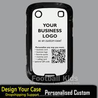 Custom printed phone case for Blackberry 9900 Mobile phone case for blackberry