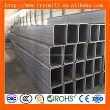 sch 60 erw square pipe/2 inch ms steel pipe for gas