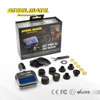 2015 Steelmate TP-03S cheap tpms,tire pressure monitoring motorcycle,energy monitoring system