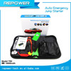 Auto emergency kit portable for 12v car battery jump starter