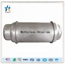 Industrial grade Methylene Chloride 99.99% min with good price