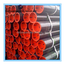API 5L Carbon Seamless Steel Oil Pipeline