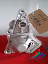 JST-254 High quality 12V Nissan rebuilt starter 23300-BC200