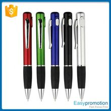 New and hot trendy style soft grip jumbo ball pens wholesale