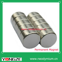 Rare earth large magnets for sale.