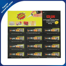 Super Strong and Performance Cyanoacrylate Instant Adhesive Super Glue