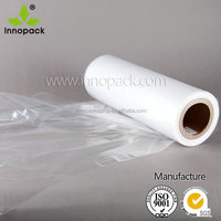 widely used new products customized printed hotest sale plastic stretch film