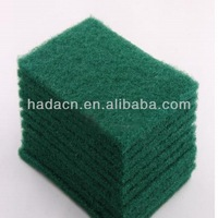 Promotional cheapest easy washing scouring pad yarn