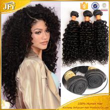 Top Quality Unprocessed Remy Virgin Brazilian Hair Romance Curl 6a Grade Virgin Brazilian Hair