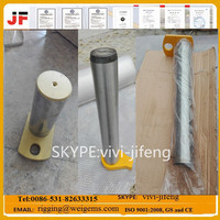 205-70-65680 Excavator bucket pin sizes for PC200-6