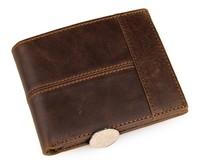 JMD Real Leather Bifold Wallet For Men Business Card Holder Online Wholesale # 8064B