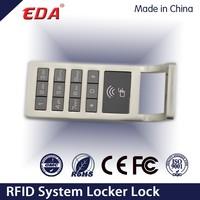 Electronic Locker Lock,Pick Resistant Lock,Digital Apartment Lock for Locker