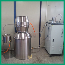 International green chemical and cosmetic much safe manufacturing herb essential oil distiller