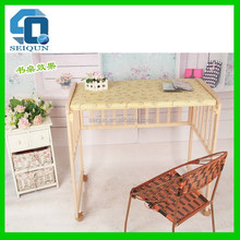 Top quality newest good health no paint baby bed