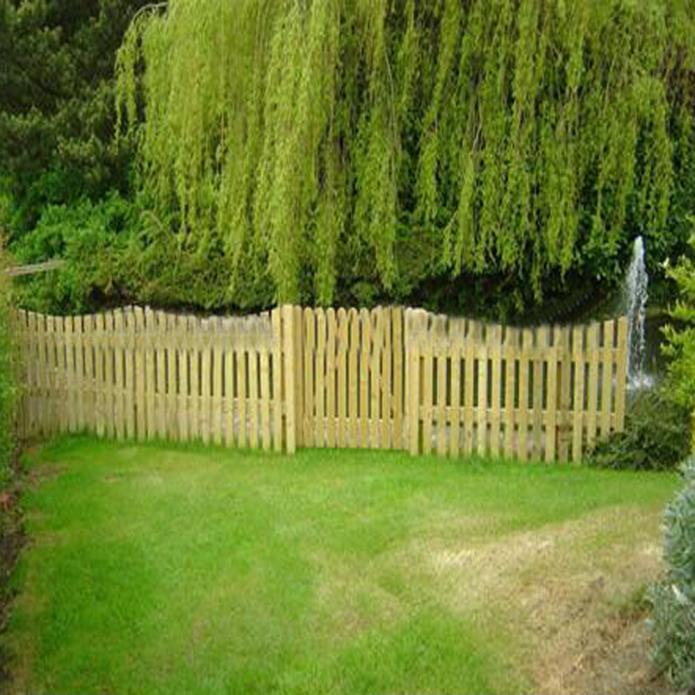 Wood fence posts bing images