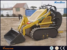 Hydraulic control mini bulldzoer/crawler dozers /mini excavator for sale