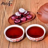Chinese herbal hibiscus tea slim fit tea slimming tea review