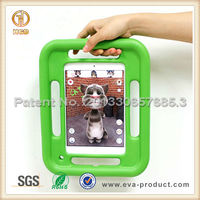 Wholesale for ipad mini hot selling case with soft grip handle
