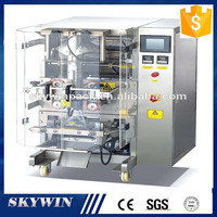 Automatic Weighing and Packaging Machine for Potato Chips