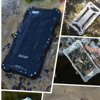 "Original Powerful Life Waterproof Case For Iphone 6 , Dropproof Case For Iphone 6 4.7"" ,dust proof case for"
