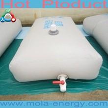 Rain Water Tank, Pillow / Onion / Inflatable Water Tank, TPU PVC Folding Flexible Platstic Products