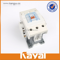wholesale GMC-65 AC motor ls12 ac contactor model electrical contactor ls gmc magnetic