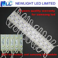 2015 best 2835 module led with samsung led 3 years warranty