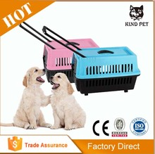 Wholesale Products China plastic handle pet carrier
