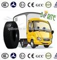 La buena situación de desgaste tbr de neumáticos de camión 900-20/radial del carro neumáticos 1000-20 de tamaño completo