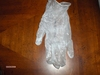 facility free surgical latex gloves