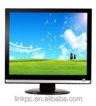 LCD Monitor 15inch/17inch small lcd TV/VGA/Video monitor