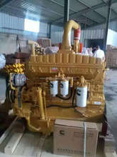 SD22 SD23 SD32 bulldozer Engine NT855,engine