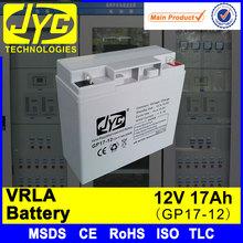 Adequate quality 12v 17ah acid battery regeneration system