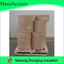 electrical insulation crepe paper product